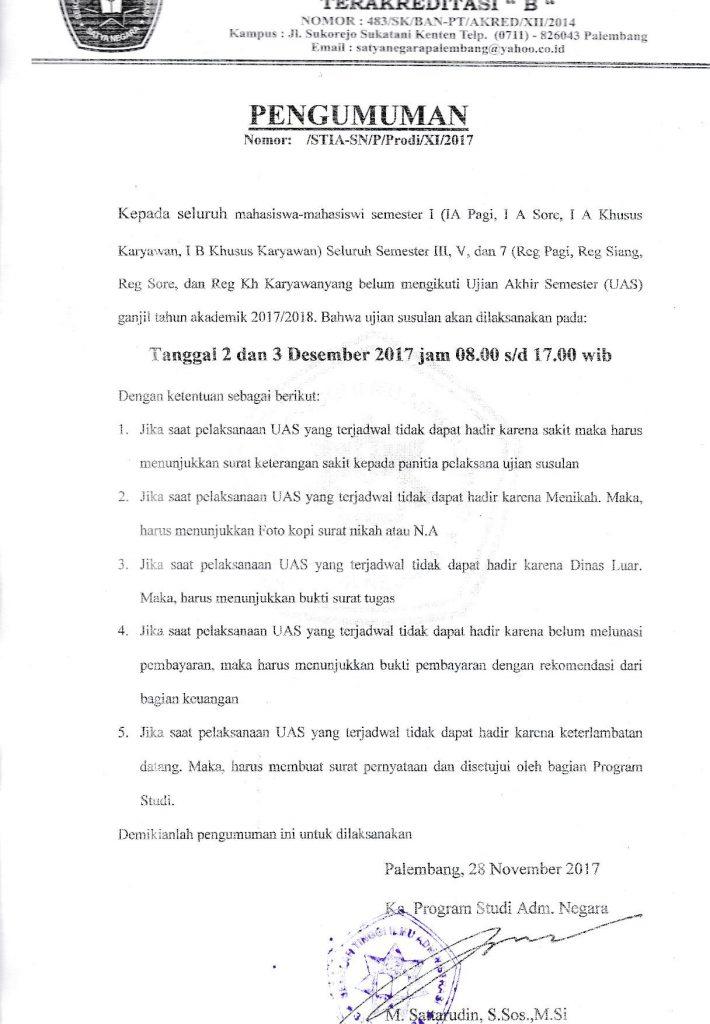 pengumuman ujian susulan-page-001