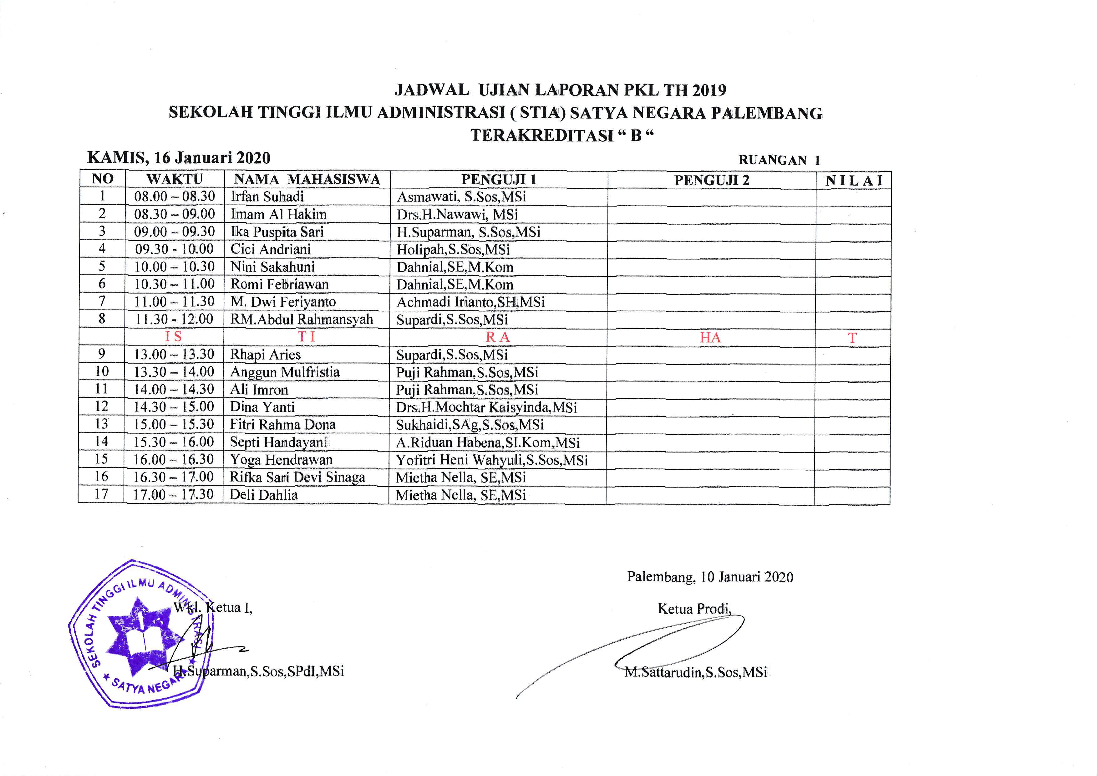 Jadwal-PKL